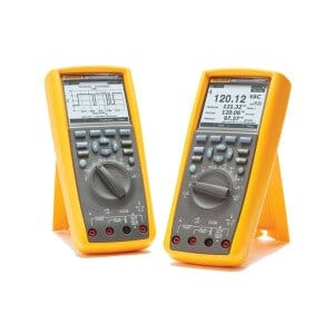 Fluke 280 series True RMS multimeter