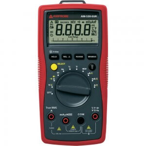 Amprobe AM530 multimeter