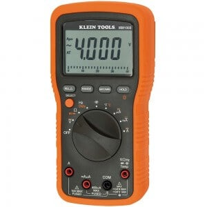 Klein tool MM1000 multimeter