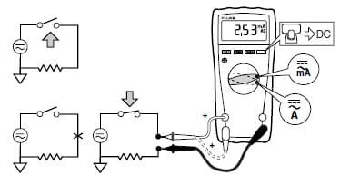 how to use a digital multimeter  u2013 analyse a meter
