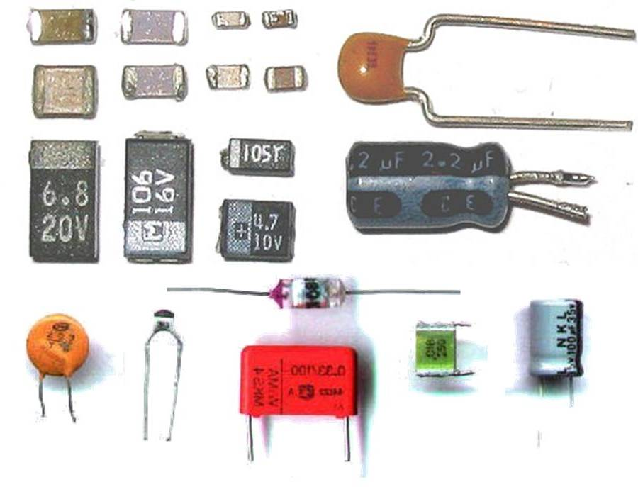 How To Choose A Perfect Capacitor You Need