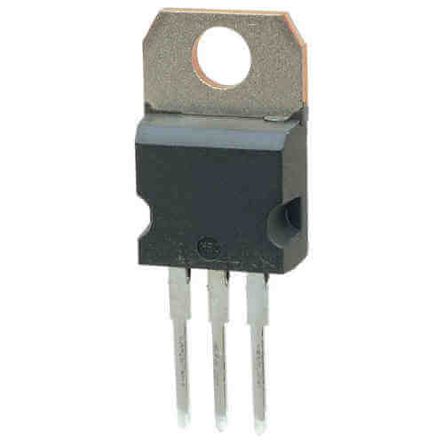 Darlington transistor image