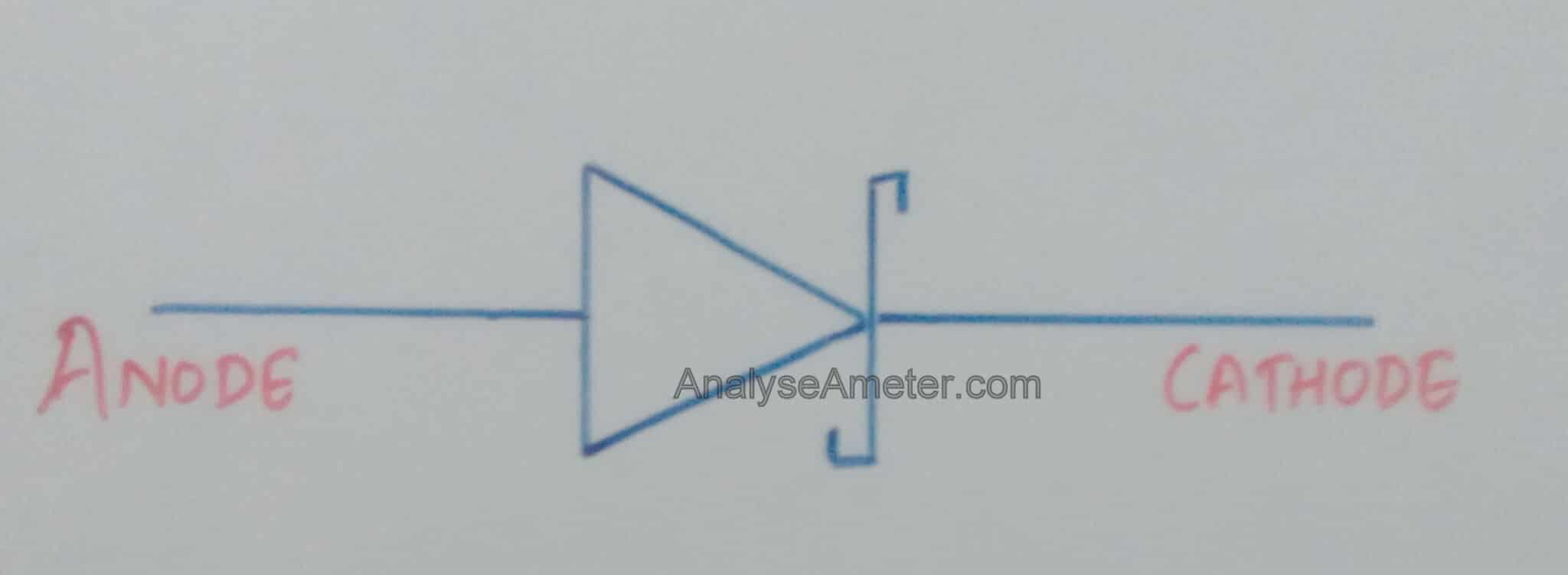 Schottky Diode Symbol Working Guide