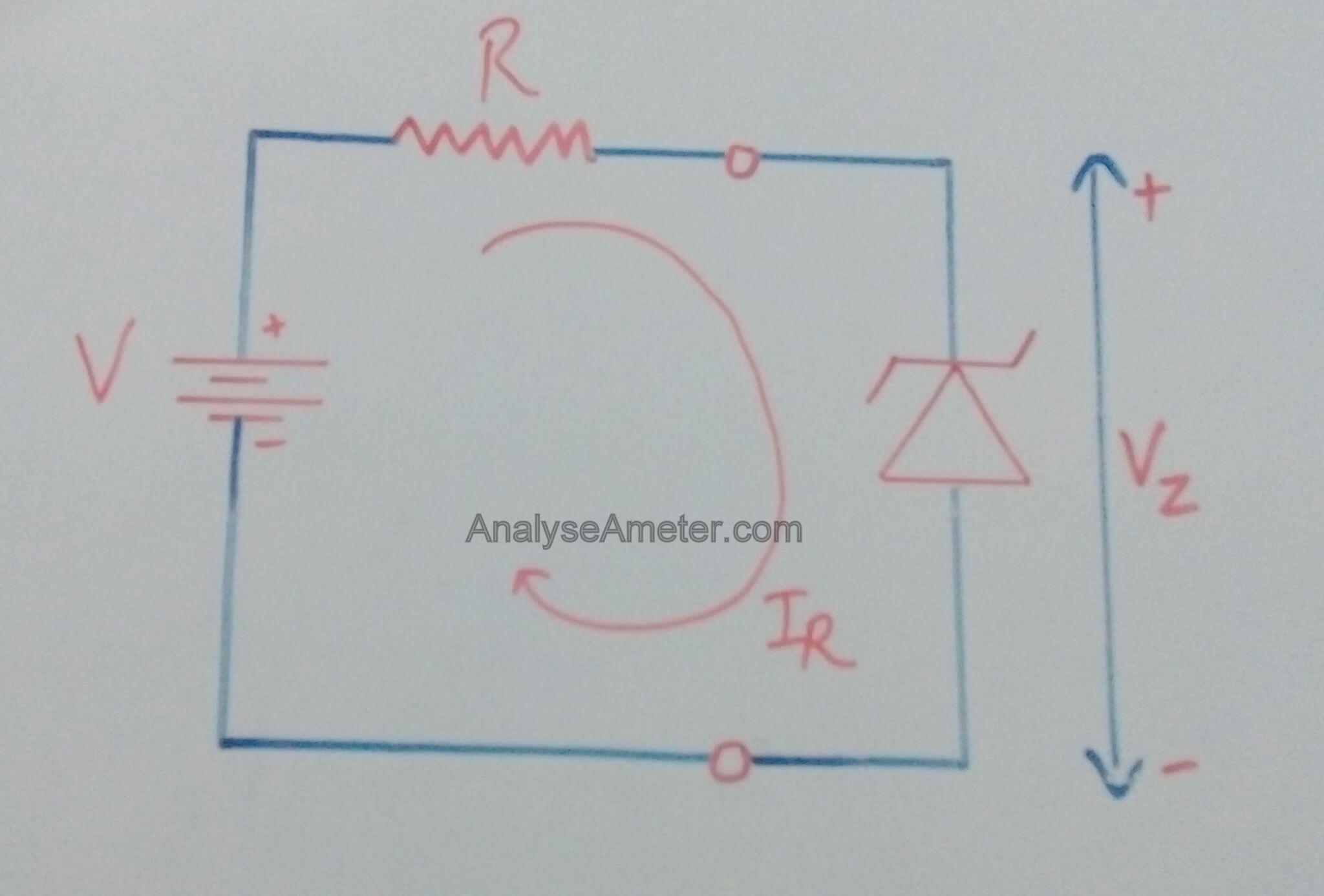 Zener diodes image