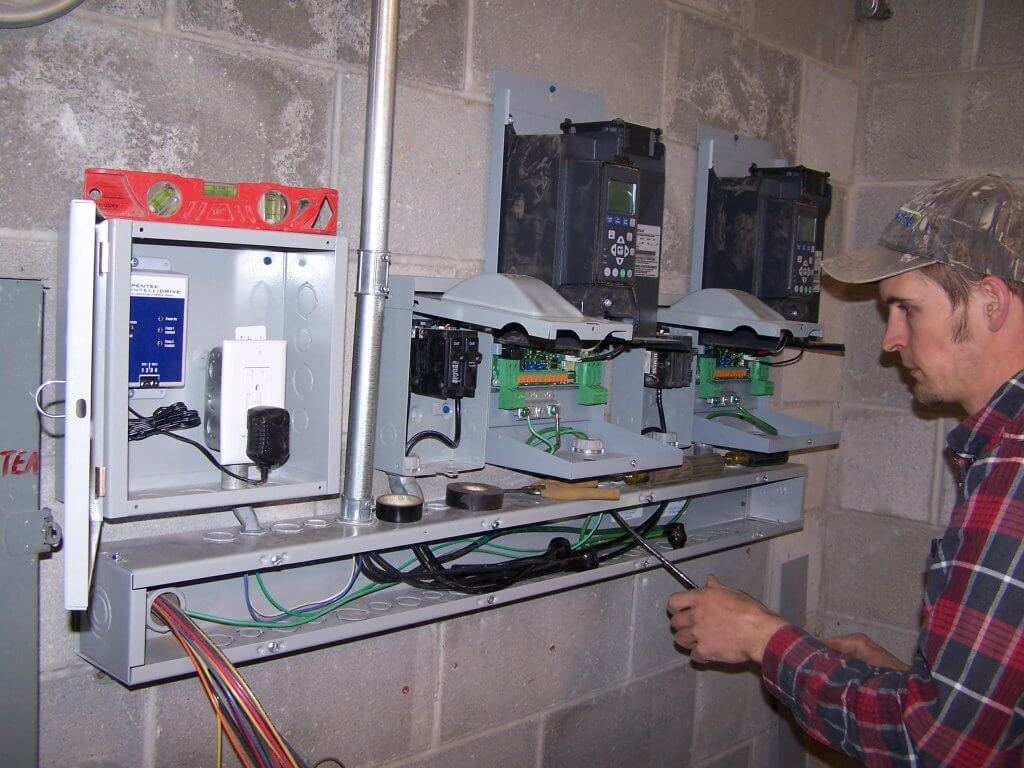 Electrical Panels Type